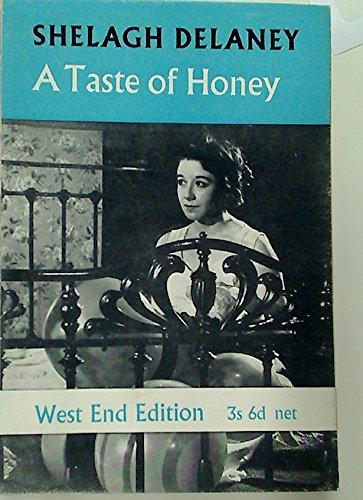 9780394174808: A Taste of Honey