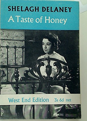 9780394174808: A Taste of Honey