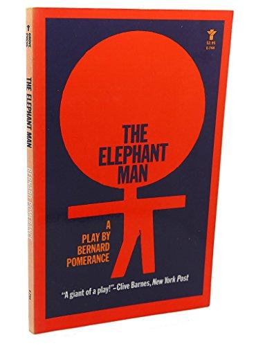 9780394175393: Elephant Man: A Play