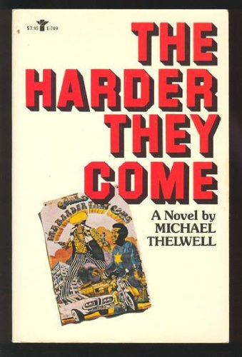 9780394175997: The Harder They Come (Evergreen Book; E-749)