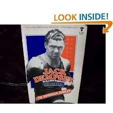 9780394176604: Jack Dempsey, the Manassa mauler