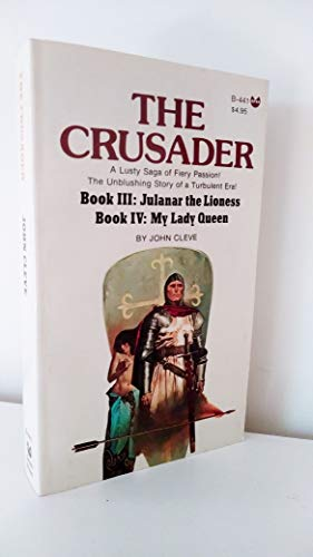 Crusader Book, 3 and 4 (9780394177366) by Cleve, John