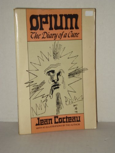 9780394177373: Opium: The Diary of a Cure