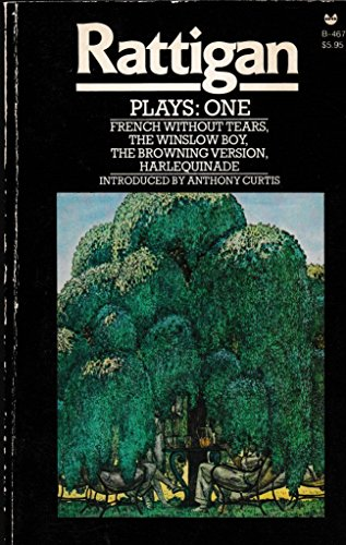 9780394177434: Plays (Black Cat Books)