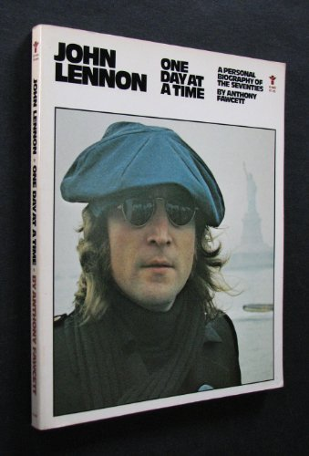 9780394177540: John Lennon: One Day at a Time : A Personal Biography of the Seventies