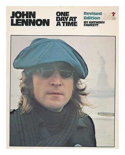 9780394177540: John Lennon: One Day at a Time