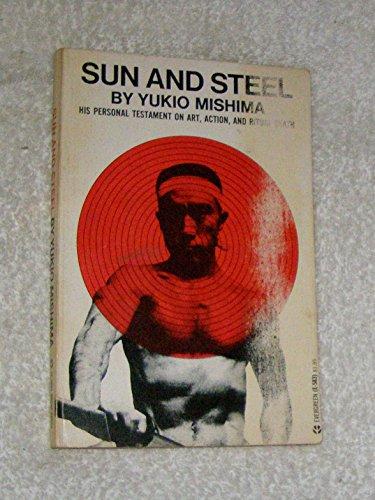 9780394177656: Sun & Steel