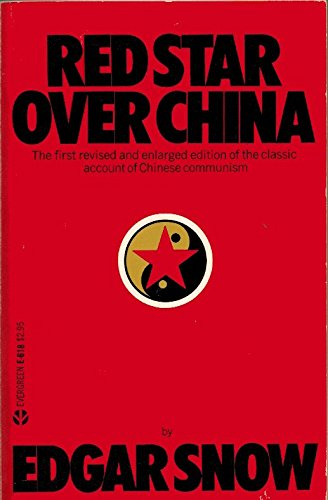 9780394177977: Red Star over China