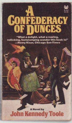 9780394178004: A Confederacy of Dunces