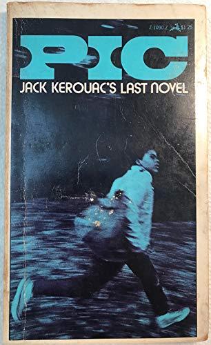 Pic: Jack Kerouac