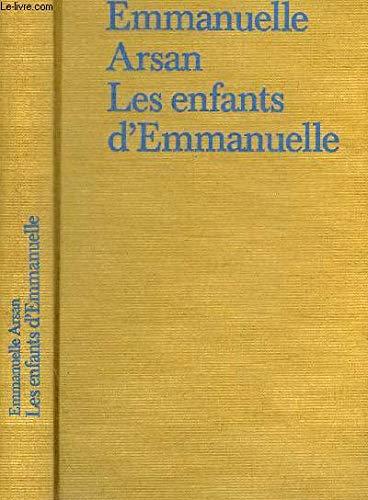 Emmanuelle: Arsan, Emmanuelle.