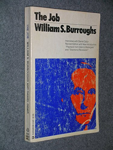 9780394178707: The Job: Interviews With William S. Burroughs