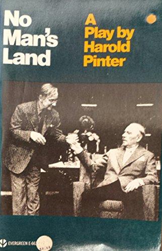 9780394178851: No Man's Land