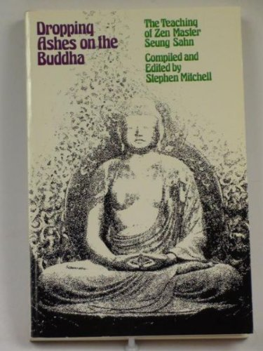 9780394179100: Dropping Ashes on the Buddha