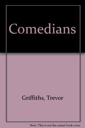 9780394179131: Comedians