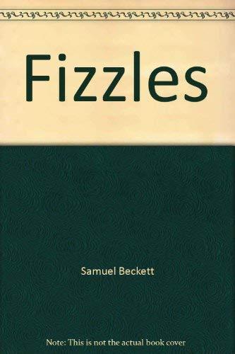 9780394179179: Fizzles