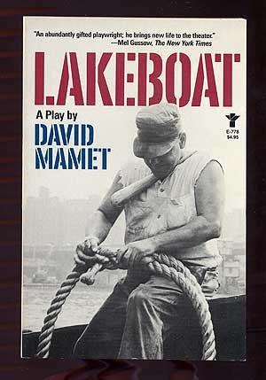 Lakeboat: A Play: David Mamet