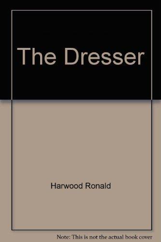 The Dresser Ronald Harwood