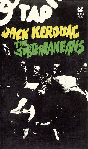 9780394179520: The Subterraneans (Grove Press Outrider Book)