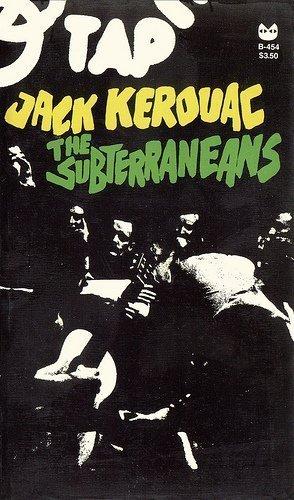 9780394179520: The Subterraneans (Grove Press Outrider Book)