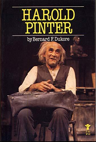 9780394179643: Harold Pinter
