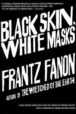 9780394179902: Black Skin White Masks