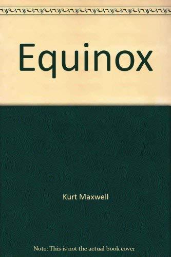 9780394220048: Equinox.