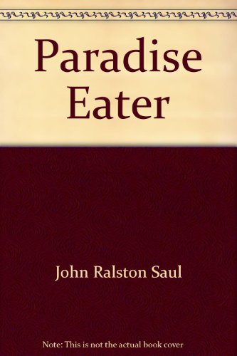 9780394220277: The Paradise Eater