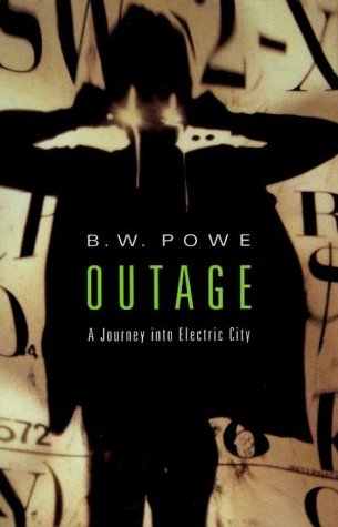 Outage. A Journey Into Electric City