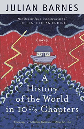9780394221793: A History of the World in 10 1/2 Chapters