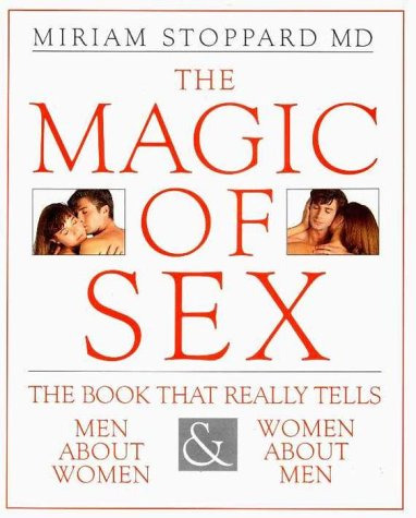 9780394222080: The Magic of Sex