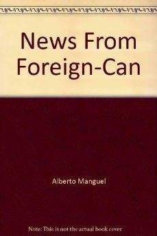 9780394222387: News From Foreign-Can