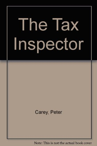 9780394222554: The Tax Inspector