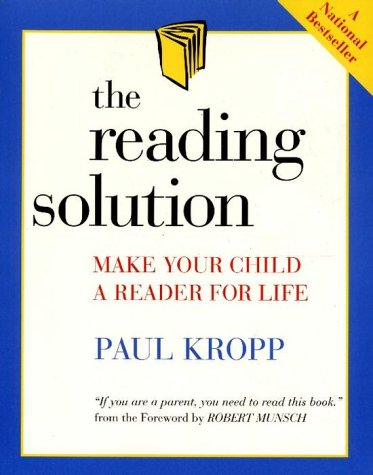 The Reading Solution: Paul Kropp
