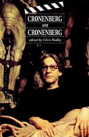 9780394222707: CRONENBERG ON CRONENBERG.