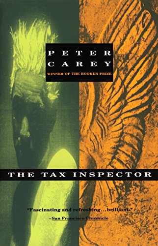 9780394222738: The Tax Inspector