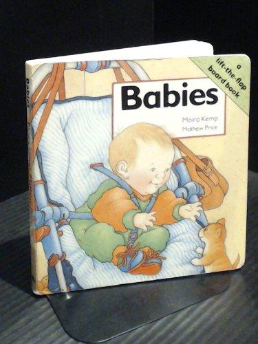 9780394222943: Babies
