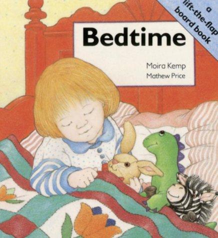 9780394222950: Bedtime-Canada