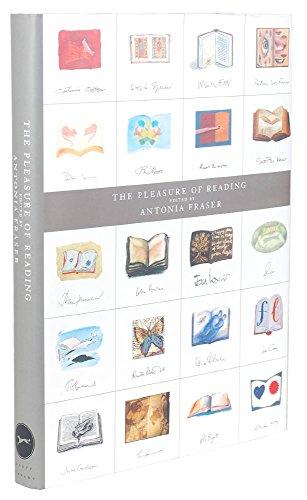 9780394223087: The Pleasure of Reading