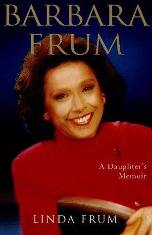 Barbara Frum: Frum, Linda