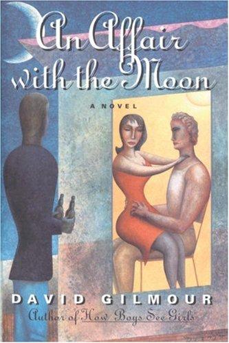 Affair with the Moon: David Gilmour