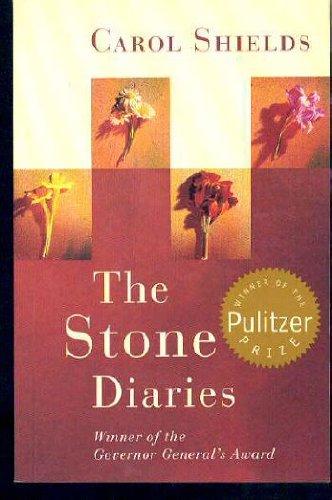9780394223803: The Stone Diaries