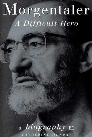 9780394223919: Morgentaler: A Difficult Hero