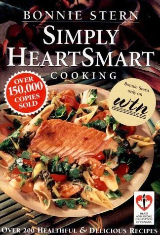 Simply Heartsmart Cooking: Stern, Bonnie