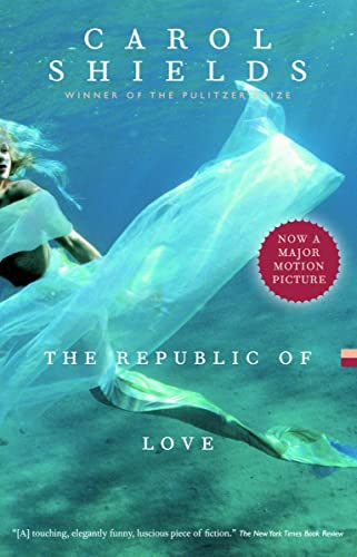 9780394224176: The Republic of Love