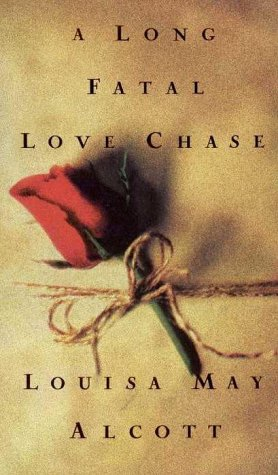 9780394224879: A Long Fatal Love Chase