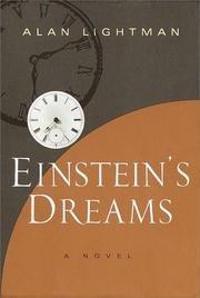 9780394227375: Einstein's Dreams