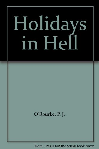 9780394238982: Holidays in Hell