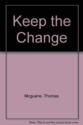 9780394258898: Keep the Change