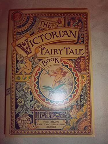 9780394263960: The Victorian Fairy Tale Book